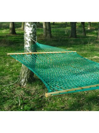 Гамак Садовый Green (120х200 см)