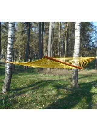 Гамак Желтый (100х200 см)