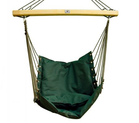 Подвесное кресло-гамак сверхпрочный