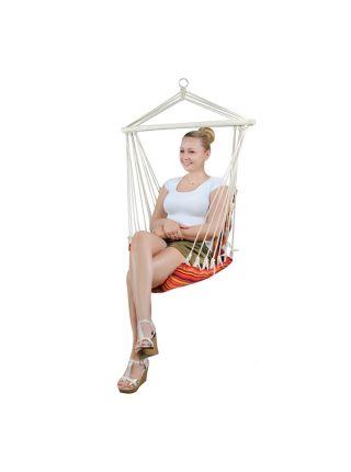Кресло гамак подвесное №1