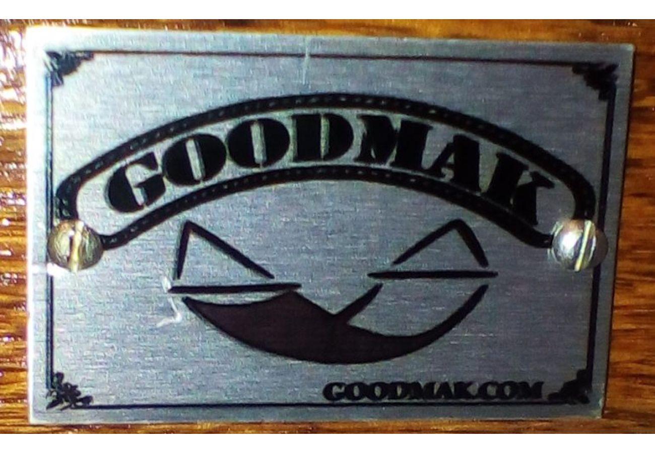 10 важных фактов о гамаках Goodmak