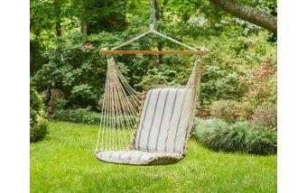 Подвесные кресла - обзор