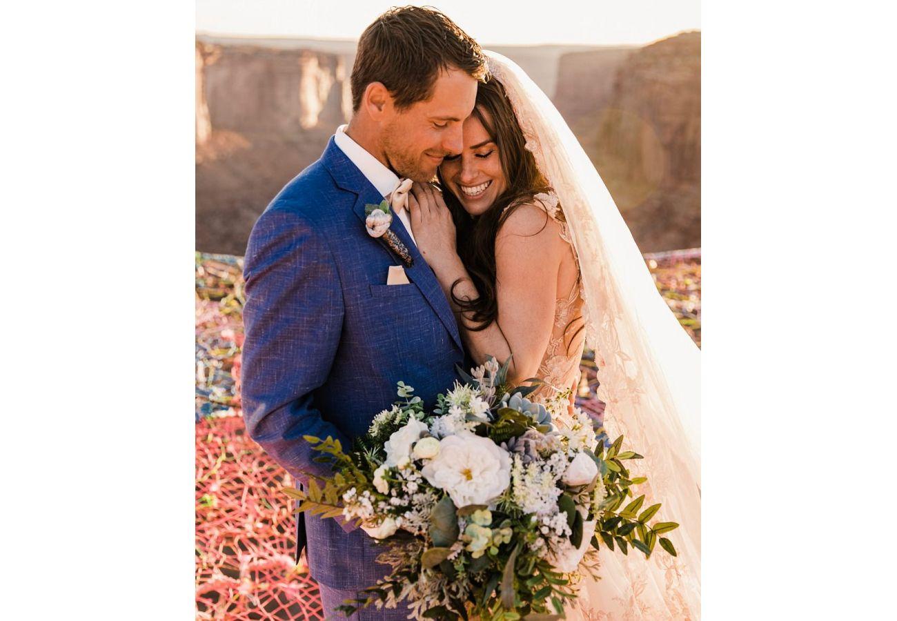 Свадьба над бездной