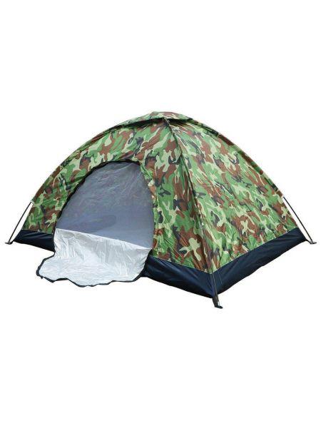 Палатка Хаки трехместная